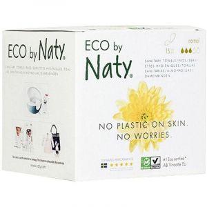 Naty Thin Pads Normal - 15 pcs