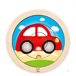 Hape - Spinning Transport Puzzle