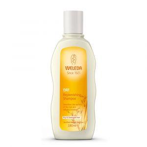 Weleda Oat Replenishing Shampoo - 200ml