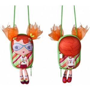 Okiedog Tiny Treasure Cross Shoulder Bag - Fashionista
