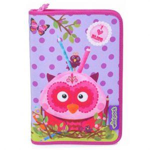 Okiedog Wildpack Pencil Case - Pippa Owl