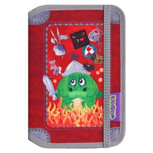 Okiedog Wildpack Tablet Sleeve - Dragon