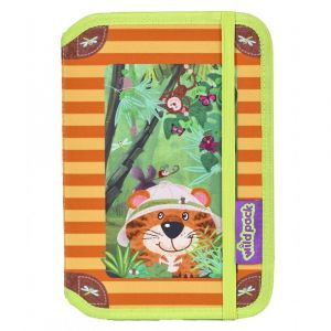 Okiedog Wildpack Tablet Sleeve - Tiger