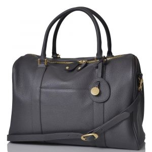 PacaPod Firenze Pewter Changing Bag