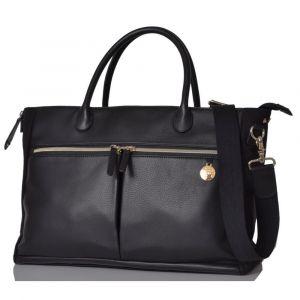 PacaPod Fortuna Black Changing Bag