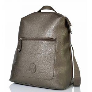 PacaPod Hartland Gunmetal Changing Bag