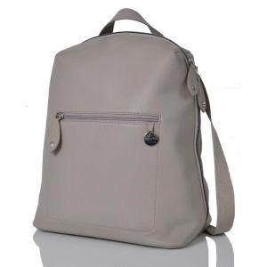 PacaPod Hartland Leather Elephant Changing Bag