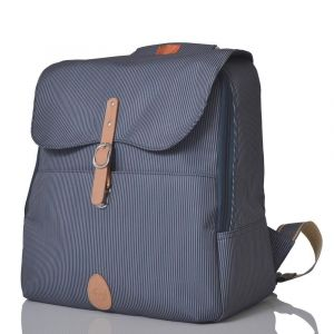 PacaPod Hastings Navy Changing Bag