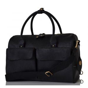 PacaPod Loreto Black Changing Bag