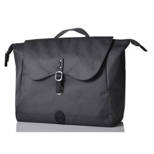 PacaPod Nelson Charcoal Changing Bag