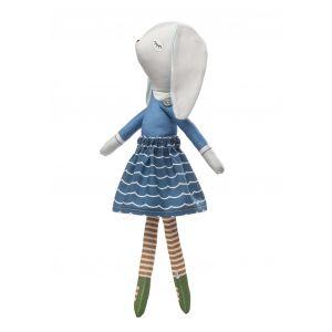 Panipieska Rabbit Lady Big Doll