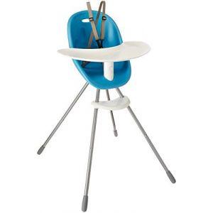 Phil&Teds Bubblegum Blue Poppy High Chair