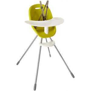 Phil&Teds Lime Poppy High Chair