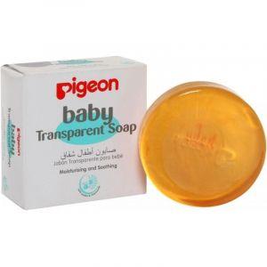 Pigeon Baby Transparent Soap - 80g