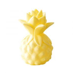 Eazy Kids - Pineapple Night Lamp Light - Yellow