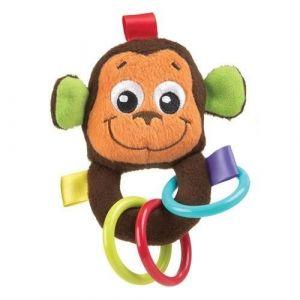 Playgro Cheeky Monkey Baby Gift Pack Neutral