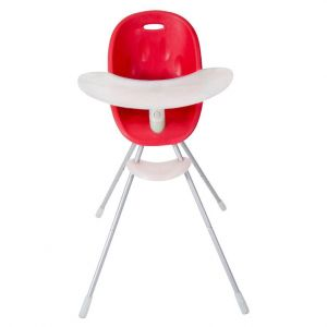 Phil&Teds Cranberry Poppy High Chair