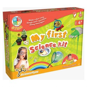 Science 4 You My Frist Science Kit