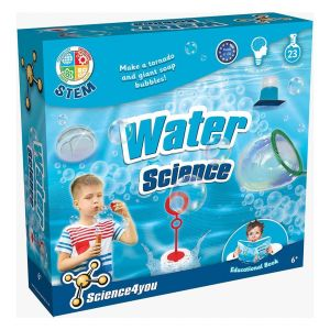Science 4 You Water Science