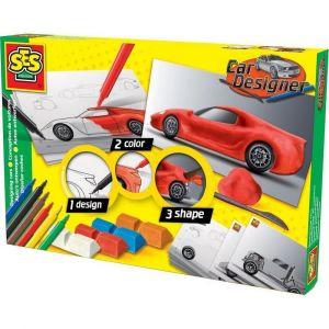 Ses Designing Cars