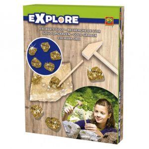 Ses Explore Mining Set
