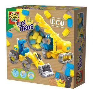 Ses Funmais Construction Vehicles