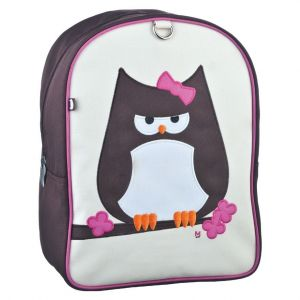 BeatrixNY Papar The Owl Little Kid Backpack