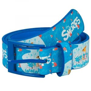 Smurfs Kids Blue Belt 2pcs