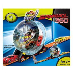 SpinForce 360 Power Racing