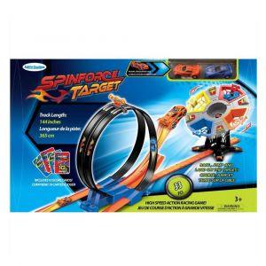 SpinForce Target Action Racing - 33pcs
