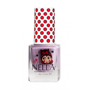 Miss Nella Nail Polish - Butterfly wings