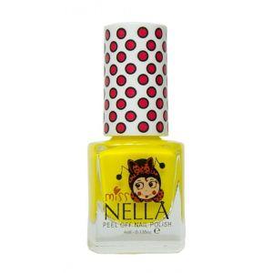 Miss Nella Nail Polish - Sun Kissed