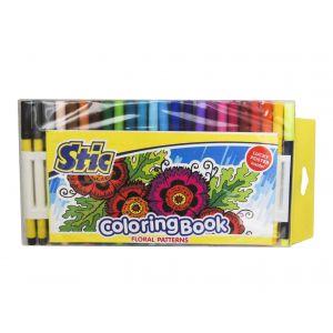 Stic Sketch Pens