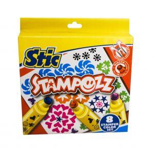 Stic Stampozz