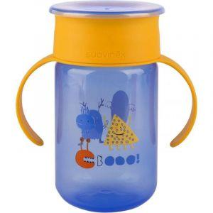 Suavinex Blue L3 Booo 360 Cup