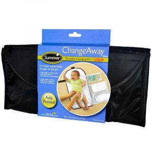 Summer Infant Change Away, Portable Changing Kit