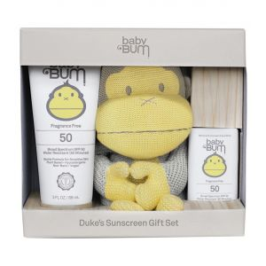 Sun Bum Baby Bum Duke'S Sunscreen Gift Set