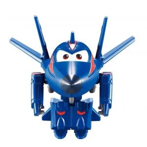 Superwings Agent Chase Transform Toy