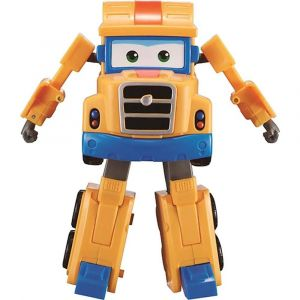 Superwings Poppa Transforming Toy