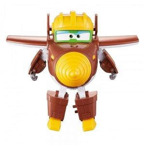 Superwings Todd Transforming Toy
