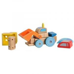 EverEarth Interchangeable Car Toy