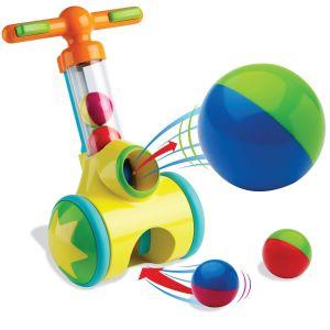 Tomy Toomies Pic 'n' Pop Walker Toy