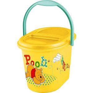 OKT Winnie The Pooh Nappy Bin