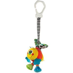 Playgro Groovy Mover Bee, Stroller/Carseat Toy