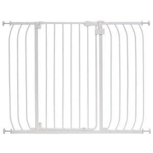 Summer Infant, White Multi-Use Extra Tall Walk-Thru Gate
