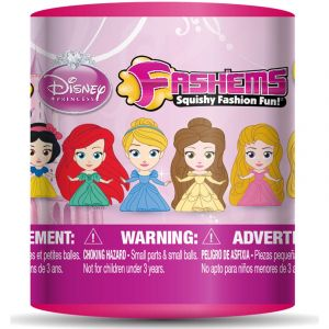 Tech4Kids Fash'Ems Disney Princess Capsule