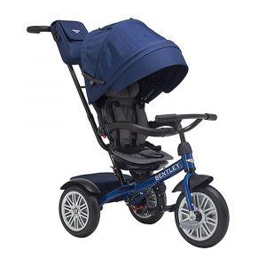 Bentley 6 in 1 Stroller - Trikes - Blue
