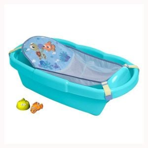 The First Years Disney Pixar Nemo Shell Tub With Toys
