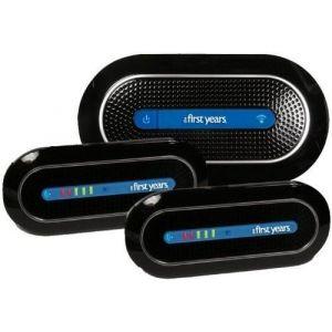 The First Years True Choice Premium Digital Baby Monitor P400