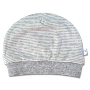 Tickle Tickle Hokka Polka Caps - Grey